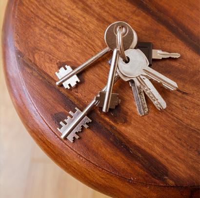 Dorabianie kluczy, usługi ślusarskie we Wrocławiu
