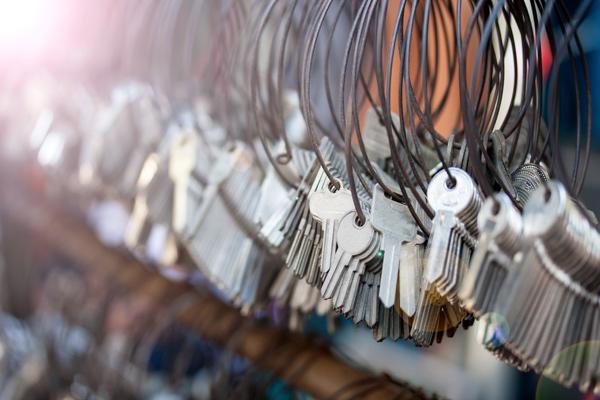 Dorabianie kluczy we Wrocławiu