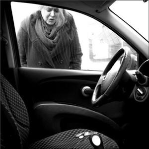 Awaryjne otwieranie samochodów Fabryczna
