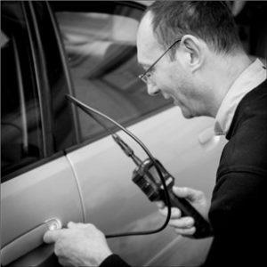 awaryjne otwieranie samochodów Trzebnica